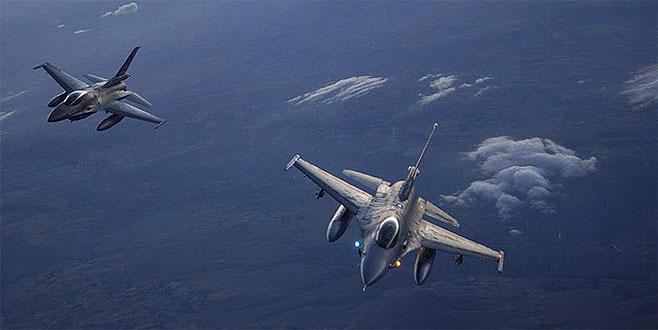 Kuzey Irak'ta 11 terörist etkisiz hale getirildi