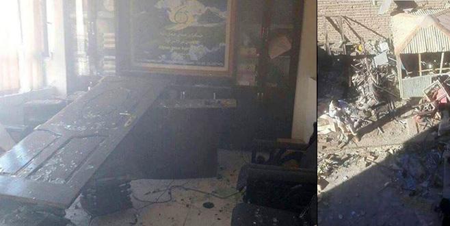 Kabil'de patlama: 40 ölü, 30'dan fazla yaralı