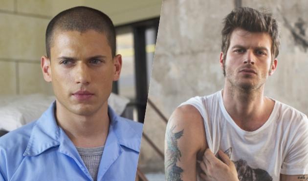 Prison Break'ın Türk versiyonu geliyor!