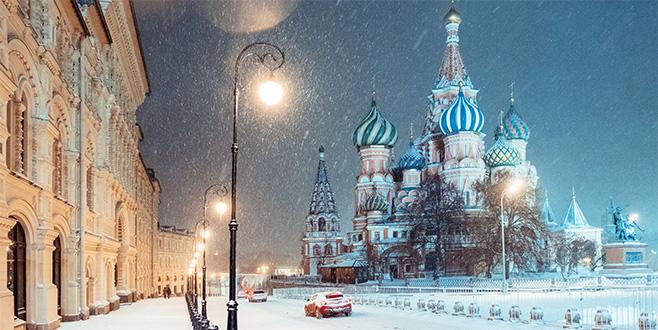 Moskova'da 40 yıl sonra bir ilk yaşanabilir