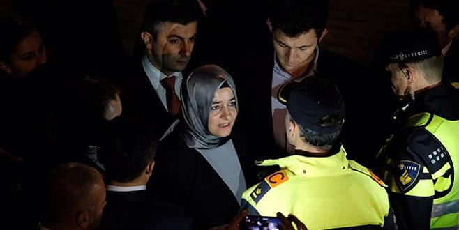 Hollanda'dan Ankara'yı kızdıracak hamle