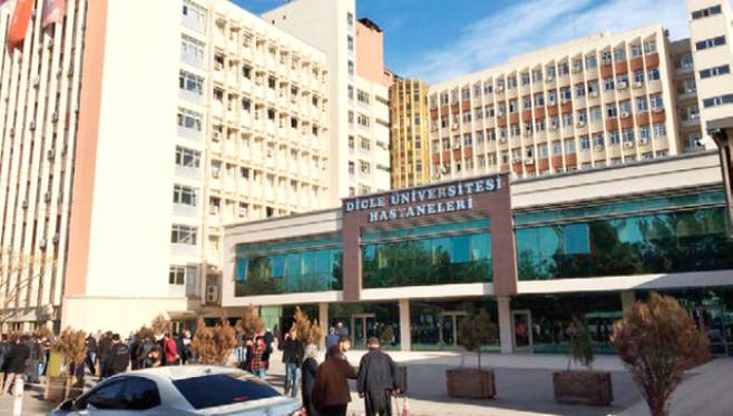 Üniversite hastanesinde skandal! HIV'li hastanın doğumu yapılmayınca…