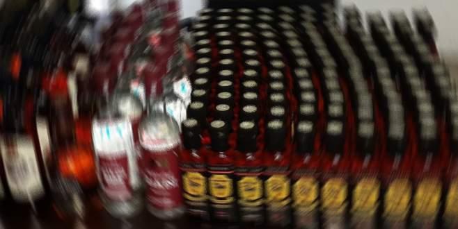 Sahte içkiden zincirleme ölüm
