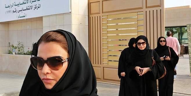 Suudi Arabistan'da bir yasak daha kalkıyor!