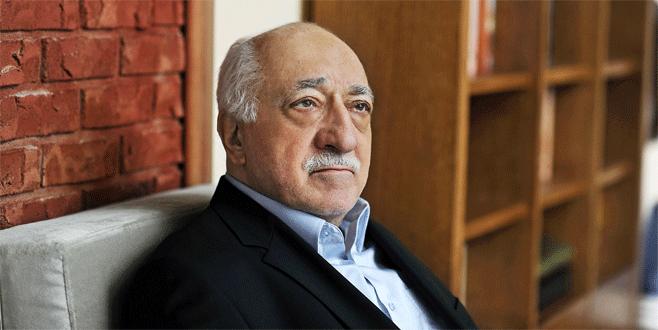 FETÖ elebaşı Gülen hakkında en büyük delil ele geçirildi!