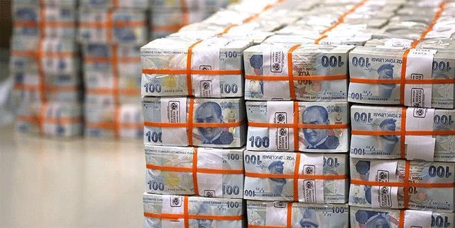 Bankacılık sektörünün 11 aylık karı 45,2 milyar lira