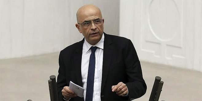 Berberoğlu'nun tutukluluğuna devam kararı