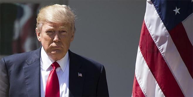 Trump'tan İran'da yeni adım!