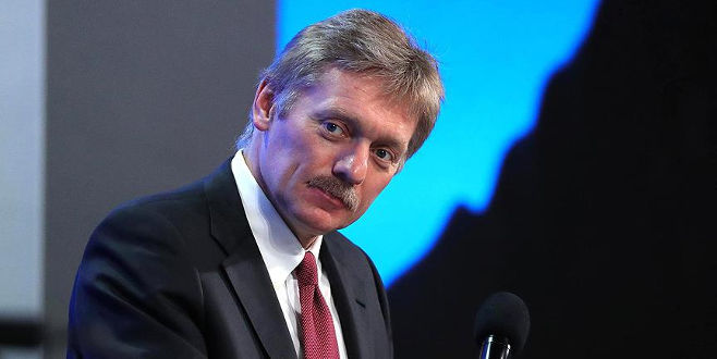 Rusya ABD'nin Kremlin Raporu'nu 'düşmanca tavır' olarak niteledi