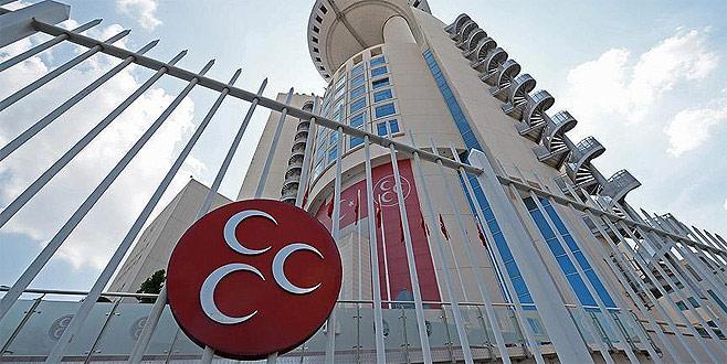 Bursa MHP'de istifalar sürüyor