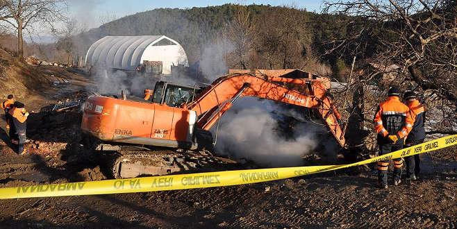 Kayıp 5 kişilik ailenin akıbeti belli oldu