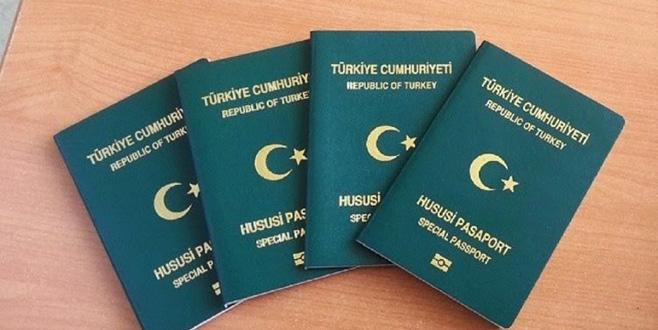 İhracatçıya yeşil pasaportta Bursa ikinci sırada
