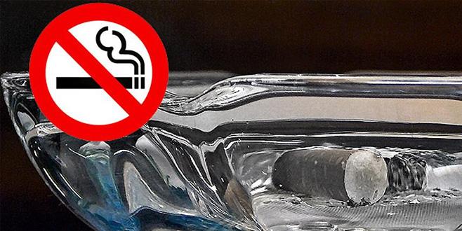 'Sigarayı bırakmadan zararı azaltmak mümkün değil'