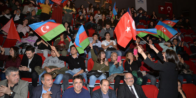 Azerbaycan HemreylikGünü coşkuyla kutlandı