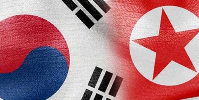 Güney Kore'den Kuzey Kore'ye sürpriz teklif!