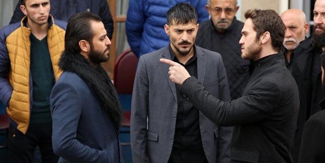 Çukur'un Kemal'i Hadise'nin dansçısı çıktı