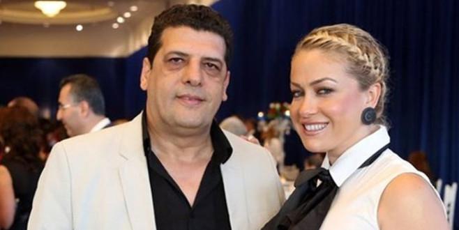 Yeliz Yeşilmen kocasının doğum gününü yatakta kutladı!