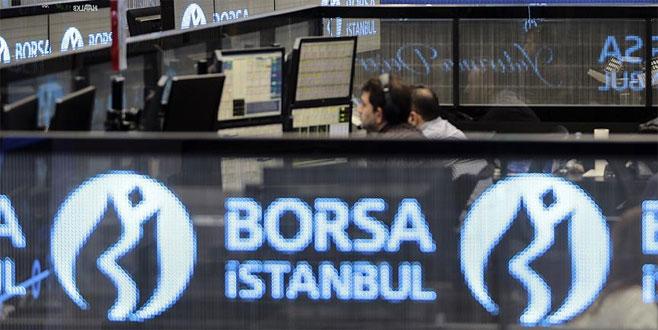 Borsa, 120.000'i geçerek bir rekor daha kırdı