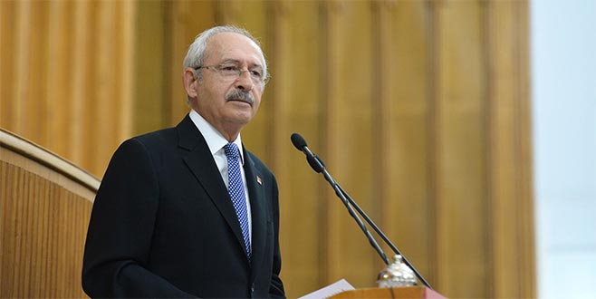 Bursa'ya Kılıçdaroğlu sürprizi
