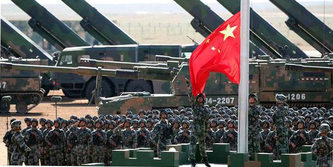Çin, Pakistan'da askeri üs kuruyor