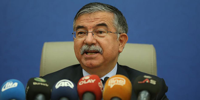 Milli Eğitim Bakanı Yılmaz'dan 'öğretmen alımı' açıklaması