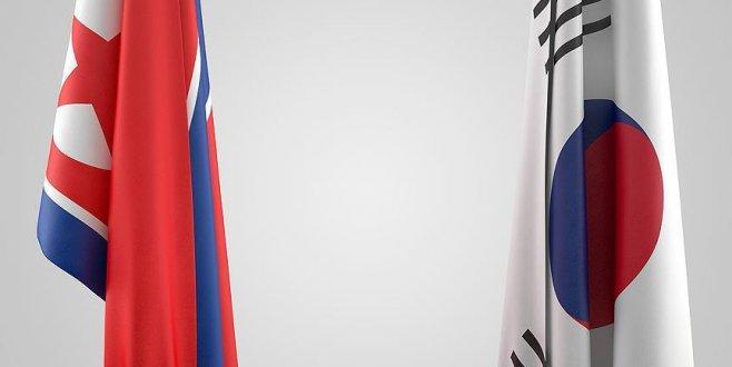 Kuzey Kore, Güney'in teklifini kabul etti