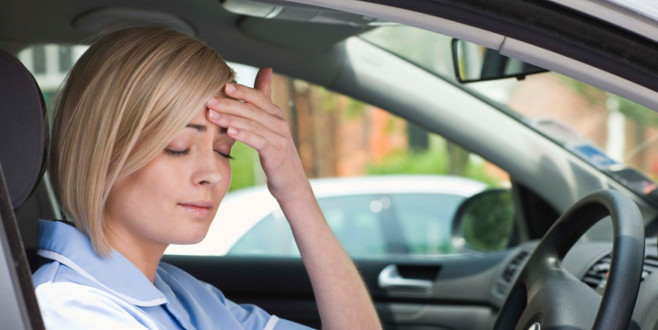 Araba tutması nasıl önlenir?