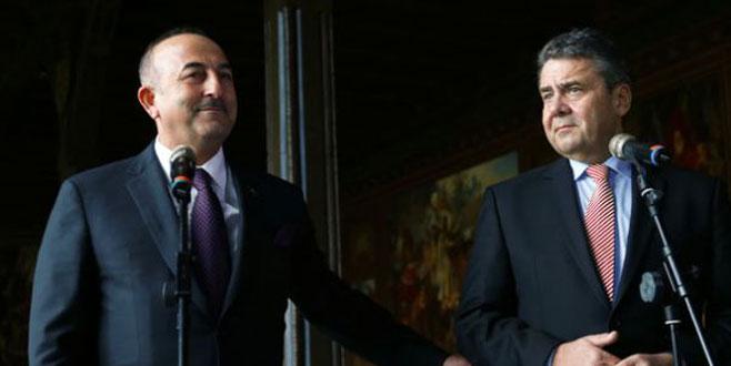Türkiye ile Almanya ilişkileri onarma kararı aldı!