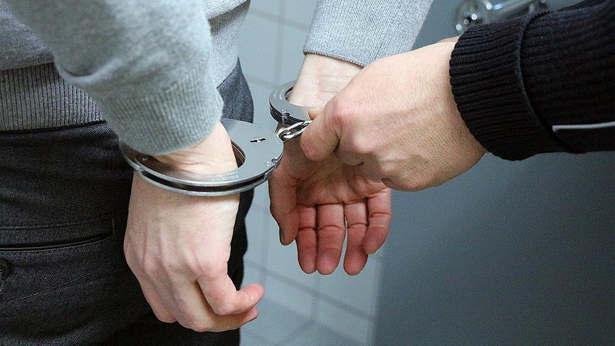 DEAŞ'a bağlı 'en tehlikeli teröristlerden biri' yakalandı