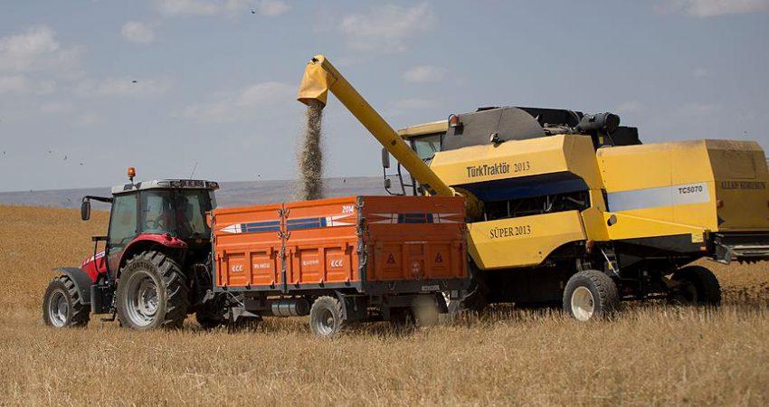 Traktör ve biçerdöverlerin yenilenmesine teşvik gelecek