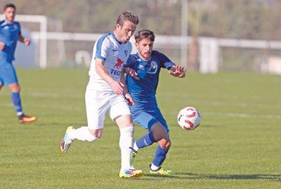 Derbi Karacabey'in: 1-0
