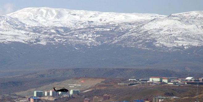 Bitlis ve Şırnak'ta sokağa çıkma yasağı ilan edildi