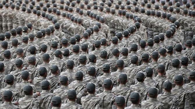 Canikli: 10 bin subay ve astsubay alınacak