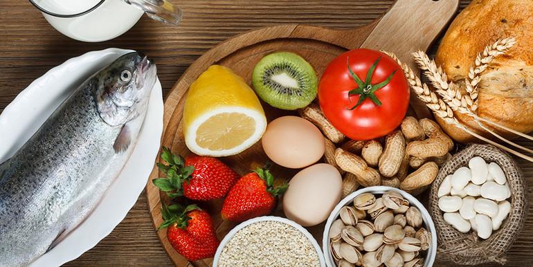 Bazı yiyeceklere alerjiniz olduğuna dair 5 işaret