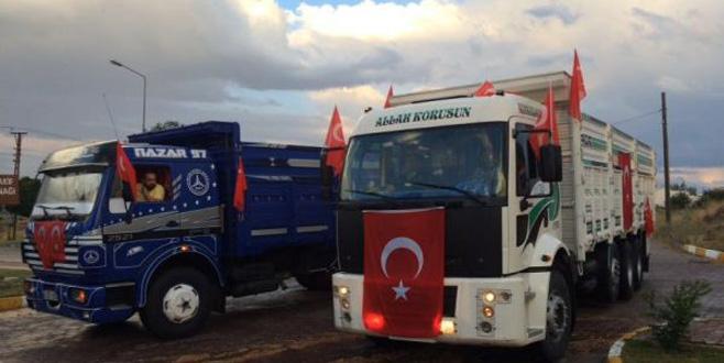 Hükümetten kamyon ve otobüsler için flaş karar!