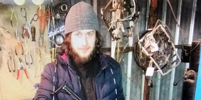 DEAŞ operasyonunda Gürcistan uyruklu karı koca yakalandı