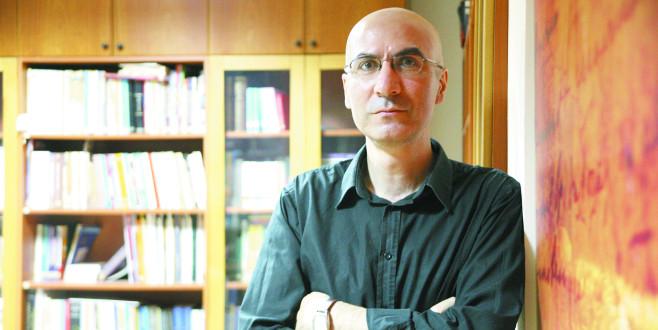 Bursalı yazar son romanını anlattı