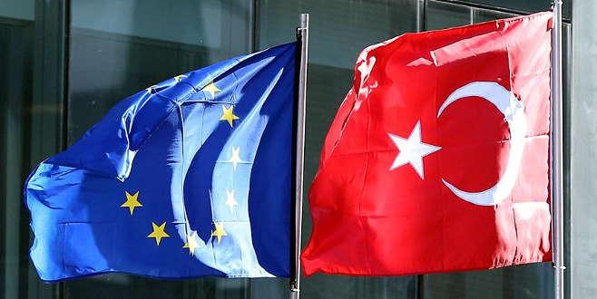 Avrupa Türkiye için harekete geçti