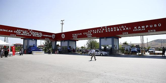 FETÖ'nün Türk Telekom baskını davasında karar