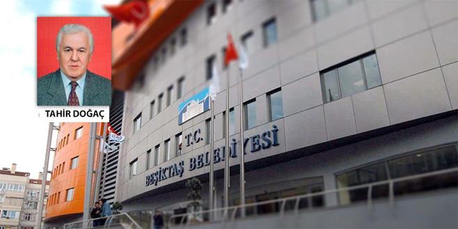 Beşiktaş Belediye Başkanı belli oldu