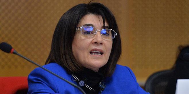 HDP'li Leyla Zana'nın milletvekilliği düştü