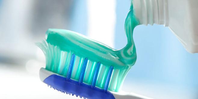 Mutfakta diş macunu bulundurmak için 4 neden