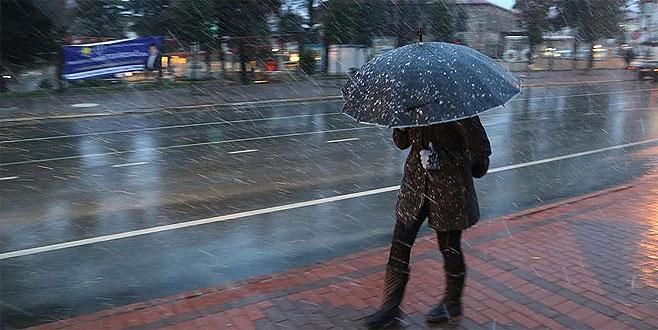 'Uzun dönem ortalamalarına yakın yağış bekliyoruz'