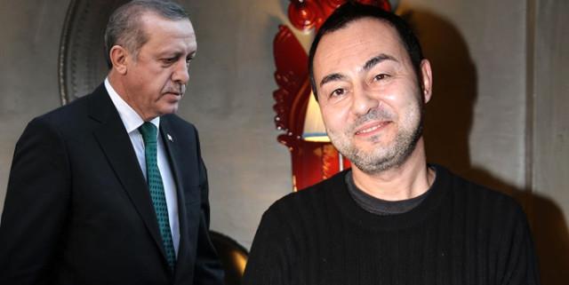 Ebru Gündeş için Cumhurbaşkanı Erdoğan'a ricada bulunacakmış