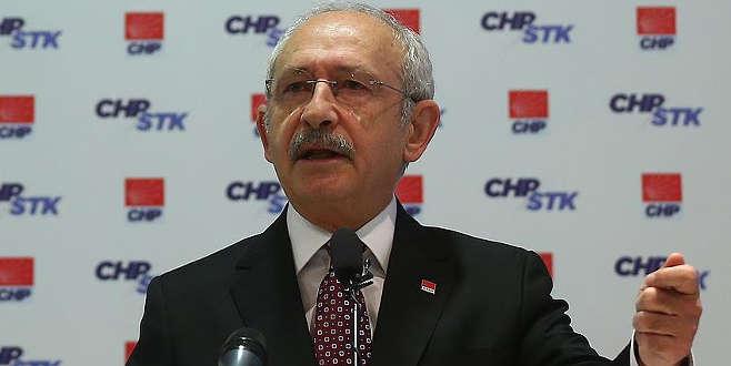 Kılıçdaroğlu: Demokrasiyi hep birlikte savunacağız