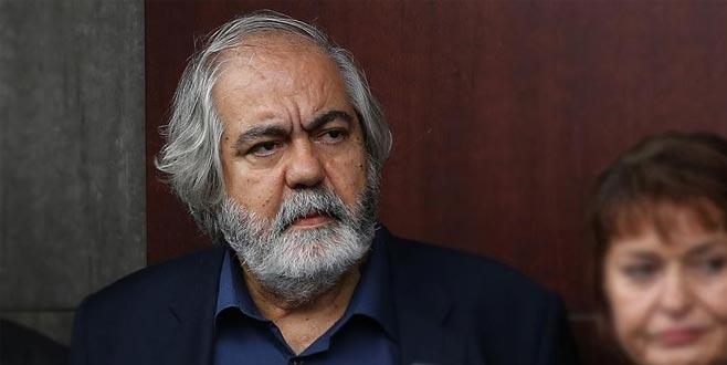 Mehmet Altan'ın tahliye başvurusuna ret