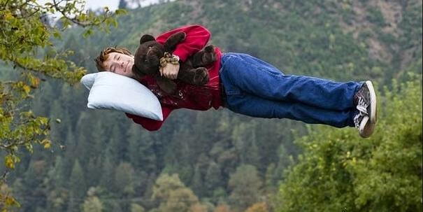 Uykuya dalarken düşme hissi yaşıyorsanız…