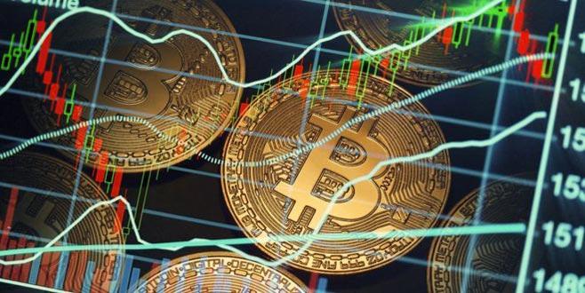 Kripto paralar tepetaklak! 'Bütün paranızı kaybetmeye hazır olun'