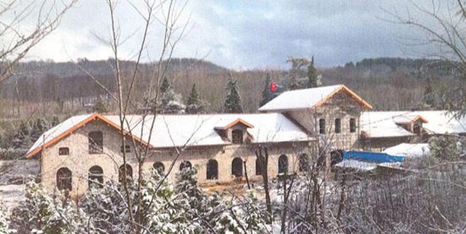 Vekillere özel Boğaz'da paşa çiftliği