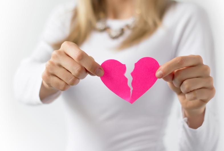 Aşk acısının yol açtığı gerçek ağrılar